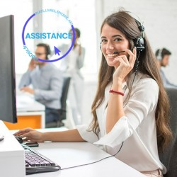 Pack Assistance 3 mois